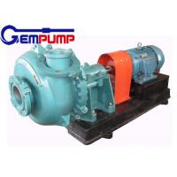 Wholesale 10/8S-G  Sugar Plant Electric Centrifugal Pump , sand suction pump from china suppliers