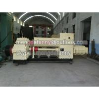 Quality hot sale soil /mud /red vacuum extruder/brick making plant for sale