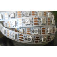 Wholesale IP20 60P led sticky strip lights , one led one IC led strip 12v waterproof from china suppliers