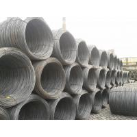 Wholesale 65Mn GB Hot Rolled Spring Steel Wire Rod For 1470MPa 1570MPa from china suppliers