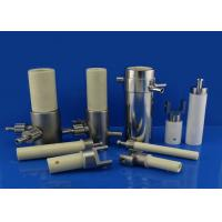 Wholesale High Precision Ceramic Plunger Pump / Dosing Pump For Pharmaceutical from china suppliers