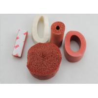 Quality High temperature silicone foam tube for sale