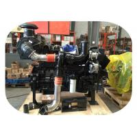 Wholesale Three phase QSZ13-C550 Stationary Diesel Engine For Excavator / Loader / Concrete Mixer / Roller from china suppliers