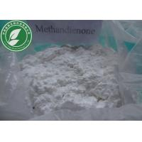 Wholesale Oral Steroids Powder Dianabol Metandienone For Muscle Building CAS 72-63-9 from china suppliers