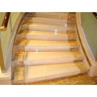 Wholesale Popular And High Polished anti-slip granite stairs from china suppliers