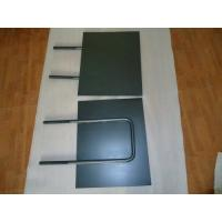 Wholesale titanium anode sheet plate for electrolysis from china suppliers