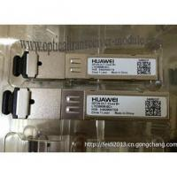 Wholesale Original S2700 Series Switch Huawei SFP Module ESFP-GE-SX-MM850 Low Power Dissipation from china suppliers