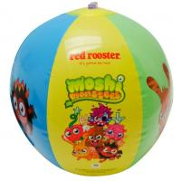 Wholesale Custom inflatable balloons , clear inflatable balls with printed Logo from china suppliers