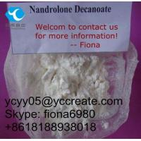 Wholesale 98% Injectable Deca Durabolin Anabolic Steroids Nandrolone Decanoate No Side Effect CAS 360-70-3 from china suppliers