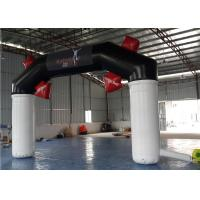 Wholesale Safe Durable 6m X 3m Inflatable Arches For Events / Advertising from china suppliers