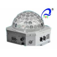 Wholesale 3*5W RGB LED Magic Ball  +  Strobe LED Beam Light For Bar And Club , LED Lighting Effects from china suppliers