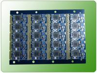 Wholesale 11 Layers FR408 Immersion Silver Aluminium Base PCB Manufacturing and Assembly Service from china suppliers