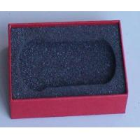 Wholesale Jade Jewelry Packing Sponge Foam Chinese Antique Wooden Jade Box Velvet Insides from china suppliers