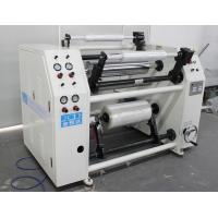 Wholesale semi-maunal PE wrapping film  rewinding machine price from china suppliers
