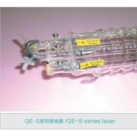 Quality 300w 400w And 600w Co2 Laser Glass Tube 1900mm Qe-S Series For Domestic Laser Equipment for sale