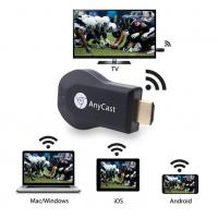Wholesale Miracast Wifi Display Dongle Wireless Receiver Android TV Stick  , Tv HDMI Miracast Wifi Adapter from china suppliers