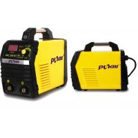Wholesale 3.6 KG Single Phase ARC Welding Machine C Platform PMW Control ARC-200DT from china suppliers
