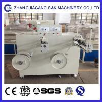Wholesale Professional PE Pipe Coiling Machine Wiring 40m / Min Air Operated from china suppliers