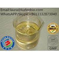 Wholesale Pre-Mixed Injectable Steroids Trenbolone Enanthate , Drostanolone Enanthate TM Blend 500 from china suppliers