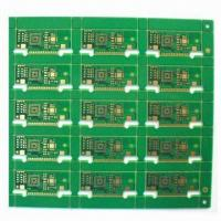 Wholesale HDI (1+(2)+1) Multilayer PCB with ENIG Surface Finish from china suppliers