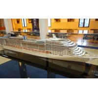 Wholesale MSC Preziosa Cruise Ship  Models from china suppliers
