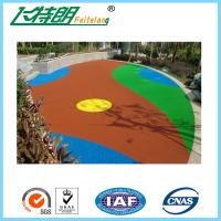 Wholesale EPDM Rubber Flooring Mat EPDM Rubber Chips, Colored EPDM Rubber Granule/EPDM Pond from china suppliers