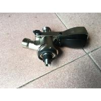 Wholesale S type beer coupler from china suppliers