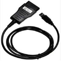 Wholesale Vag Tacho 3.01 Opel Immo AirBag USB Car Diagnostic Cable for Via OBD Connector from china suppliers