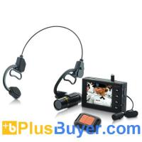 Wholesale ActionCam - Head Mounted Sports Action Camera with 2.5 Inch LCD Screen from china suppliers