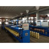Wholesale Copper Wire Annealing Machine from china suppliers