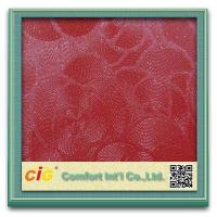 Wholesale Embossing PVC Artificial Leather for Car Seat , 0.6mm - 1.0mm from china suppliers