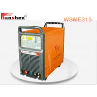 Wholesale DC Pulsed aluminium TIG Inverter TIG Welding Machine 415V for carbon steel from china suppliers