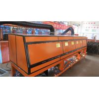 Buy cheap 3-Phase Automatic Welding Equipment Star Type For Scaffold Weld from wholesalers