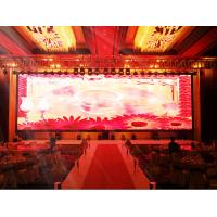 Buy cheap China Die Casting Aluminum Indoor /Outdoor Rental Led Display Screen P8 Smd,!! Wall Led Display !!! from wholesalers