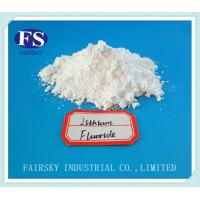 Wholesale Lithium Fluoride(Fairsky) 98%Min&Leading supplier in China from china suppliers