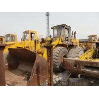 Wholesale Used  loader TCM 870 front end loder egypt dubai from china suppliers