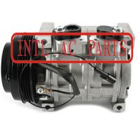 Wholesale DENSO 10S13C auto air AC COMPRESSOR Suzuki Grand Vitara XL-7 XL7 4PK 95200-65DC1 95200-65DF1 9520065DC1 9520065DF1 from china suppliers