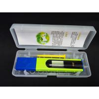 Wholesale 0.01PH Accuracy waterproof PH meter big screen PH water tester from china suppliers