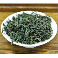 Wholesale Hand-made green tea loose 500g mountain green tea bean flavor green pollution-free from china suppliers