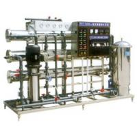 Wholesale Stainless Steel One Stage Water Purifying Machine 2 - 35 ºC 10000 Liter 370 kg from china suppliers
