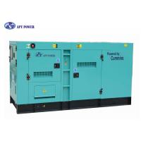 Wholesale Super Silent Cummins Diesel Plant ,150kVA Diesel Generator 240V 60Hz from china suppliers