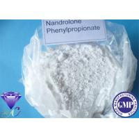 Wholesale Legit Injectable Anabolic Steroids Nandrolone from china suppliers