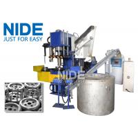 Wholesale CCC  Casting Machine Mechanical Arm Aluminum Rotor Die Casting Machine from china suppliers