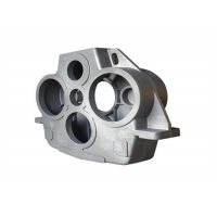 Wholesale Reducer Housing / Gearbox Housing Iron Lost Foam Molds from china suppliers