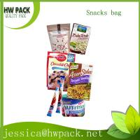 Wholesale plastic foodservice packaging pouches from china suppliers