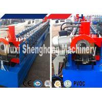 Wholesale Door Frames Roll Forming Machine Galvanized Steel Sheet Rolling Forming Machine from china suppliers