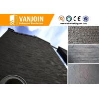 Wholesale Strong Impression Soft Clay Wall Tile For Luxury Hotel , Various Styles from china suppliers