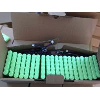 Wholesale AA 1600mAh Nimh Battery Packs 7.2V  For Electronic Toys from china suppliers