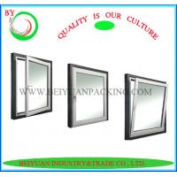 Wholesale Energy saving aluminum profile windows and door from china suppliers