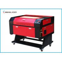 Wholesale Industrial Small DSP System Cnc CO2 100w Wood MDF Laser Cutting Machine from china suppliers